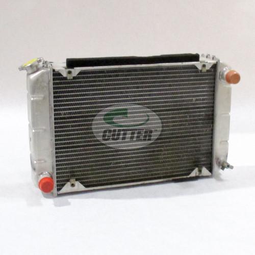 Radiator - Fits John Deere Gas
