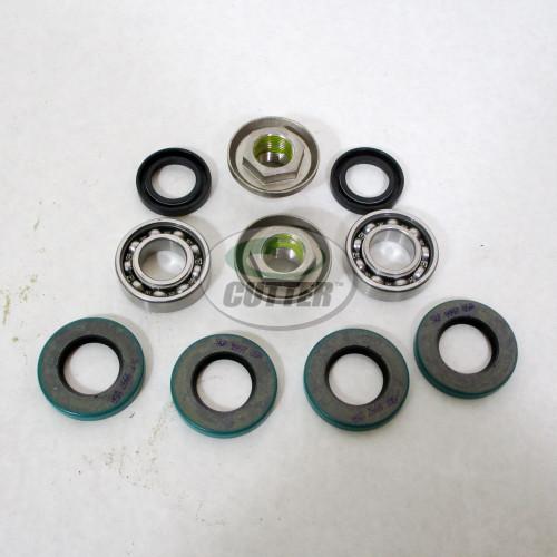 New - Roller Rebuild Kit - Replaces Toro 114-5430