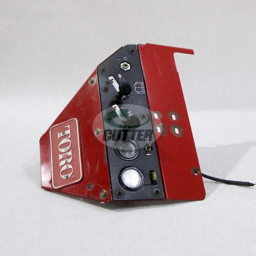 Control Panel - Fits Toro