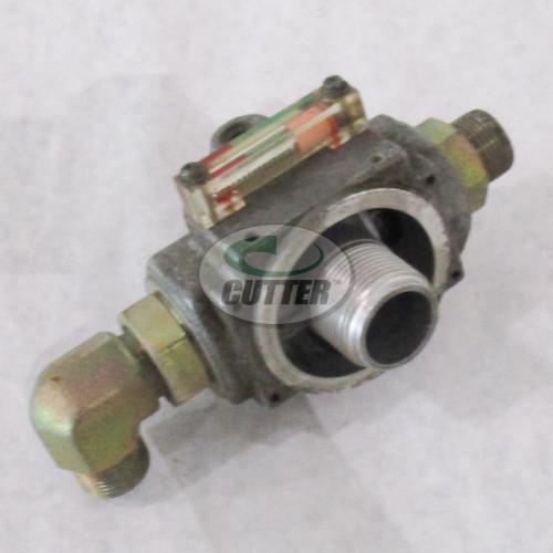 Hydraulic Filter ASM - Fits Toro 75-1300
