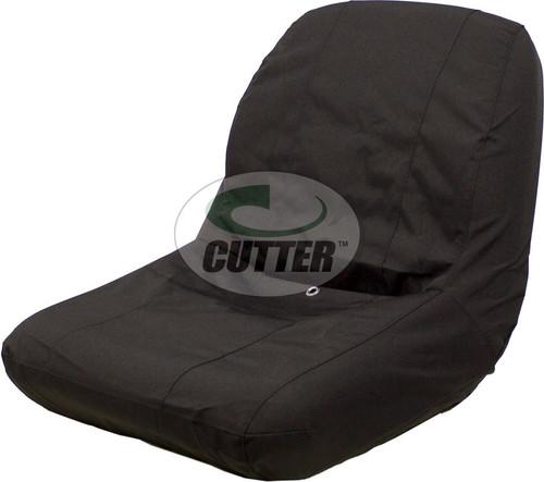 New - Black Exact Seat Cover