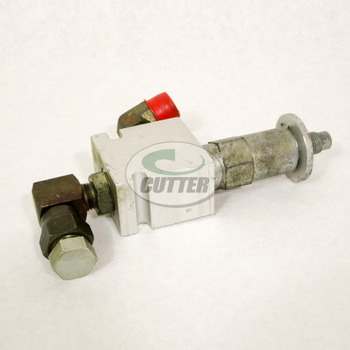 Relief Bi-Directional Hydraulic Valve - Fits Jacobsen - 4121789