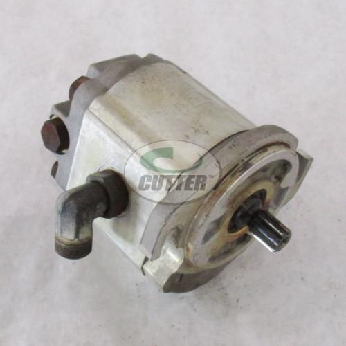 Hydraulic Reel Motor 98-9999 - Fits Toro