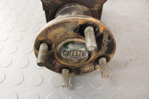 Hydraulic Motor ASM 95-8694 - Fits Toro