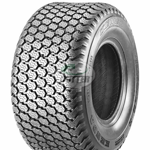 New - Kenda K500 18x9.5-8 4 Ply Super Turf Tire - Fits Toro