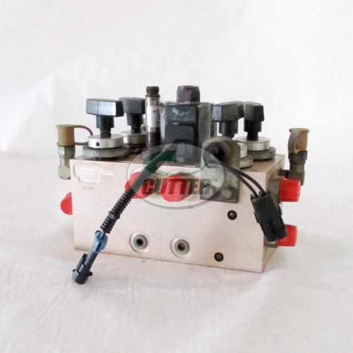 Used Toro Mow Block 105-0105 | 112-6554