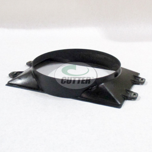 Cooling Fan Shroud - Fits John Deere TCU21425