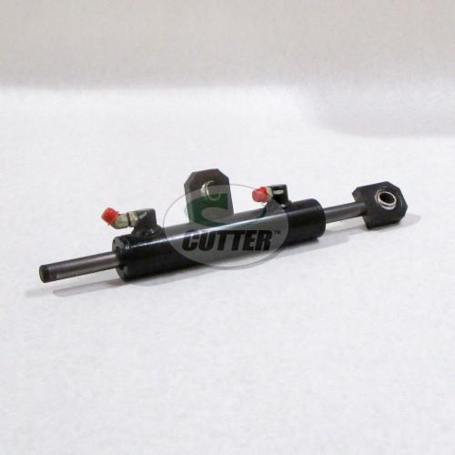 Hydraulic Steering Cylinder TCA12129 - Fits John Deere