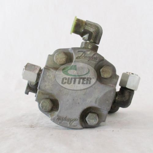 Hydraulic Reel Motor TCA12090 - Fits John Deere