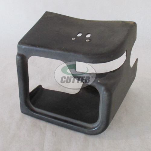 Control Panel Cover - Fits Toro 95-8707