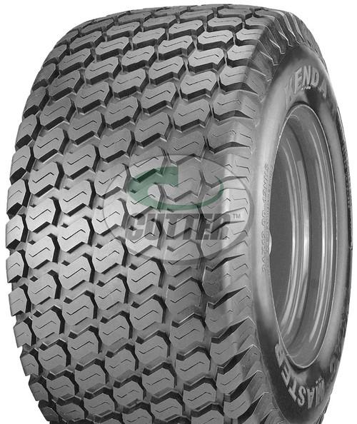 New - Kenda K505 24x12-12 4 Ply Turf Tire - Fits Toro