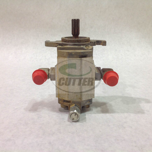 Hydraulic Reel Motor 100-6426 - Fits Toro