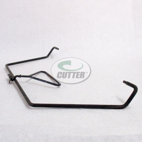 Grass Catcher Frame - Fits John Deere