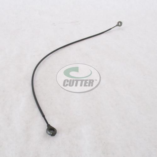 Hood Cable - Fits Toro