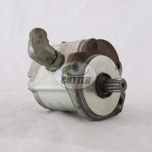 Hydraulic Deck Motor 105-9820 - Fits Toro