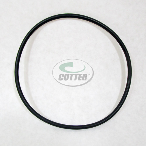 Rubber O Ring - Fits Toro