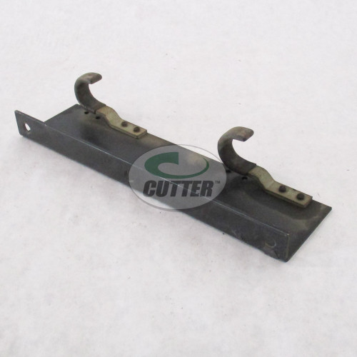 Cooler Support LH Plate - Fits Toro