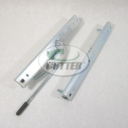 New - Seat Slide Rails