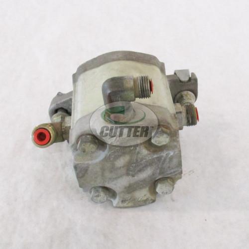 Hydraulic Reel Motor AMT2581 - Fits John Deere