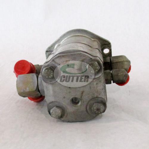 Gear Pump ASM - 100-1646  Fits Toro