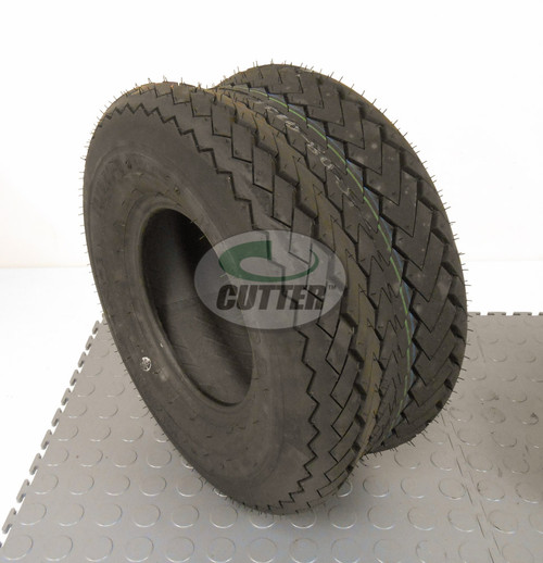 New - Hole-N-1 18x8.50-8 Golf Car Tire