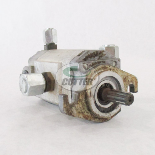 Hydraulic Reel Motor 107-2551 - Fits Toro