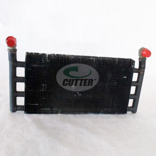 Oil Cooler - Fits Toro