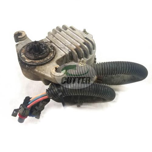 Electric Reel Motor - Fits John Deere