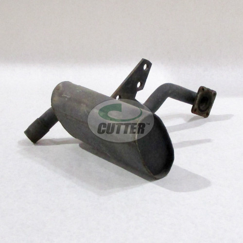 Muffler -- Fits John Deere- AMT1929