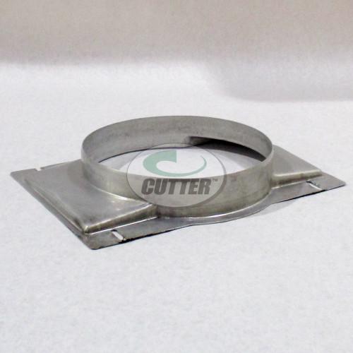Radiator Fan Shroud - Fits John Deere. - MT3527