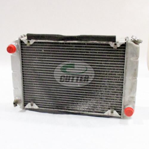 Radiator - Fits John Deere Diesel