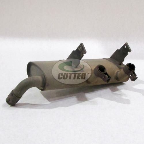 Muffler - Fits John Deere.- AMT2298