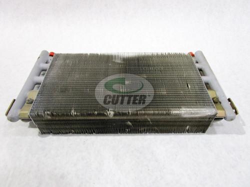 Hydraulic Oil Cooler 100-4869  Fits Toro