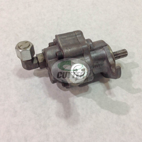 Reel Motor 26-5690  - Fits Toro