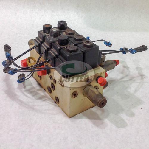 Block Control ASM - Fits Toro 92-7418