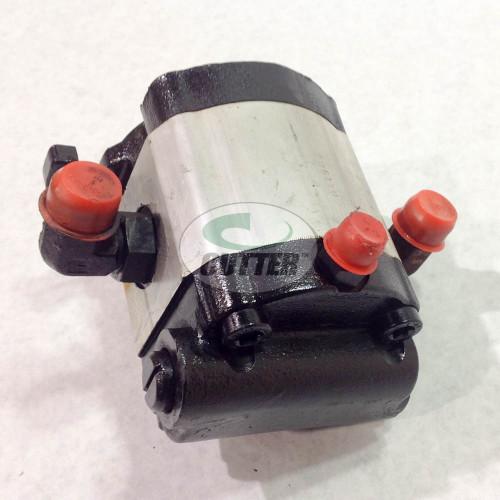 Hydraulic Motor 92-7387 - Fits Toro