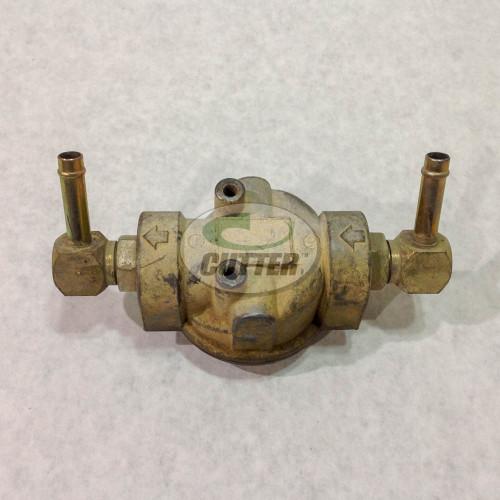 Toro Filter Head 87-8780