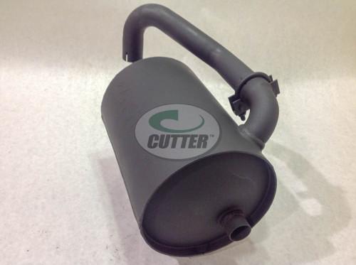 Muffler - Fits Toro 98-9794