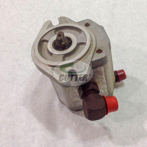 Reel Motor - Fits Ransomes 4110962