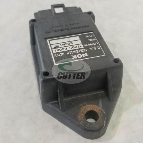 Used Toro Glow Controller  98-7611