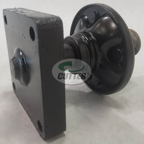 Used Toro 2WD Hub Assembly 104-3966-03
