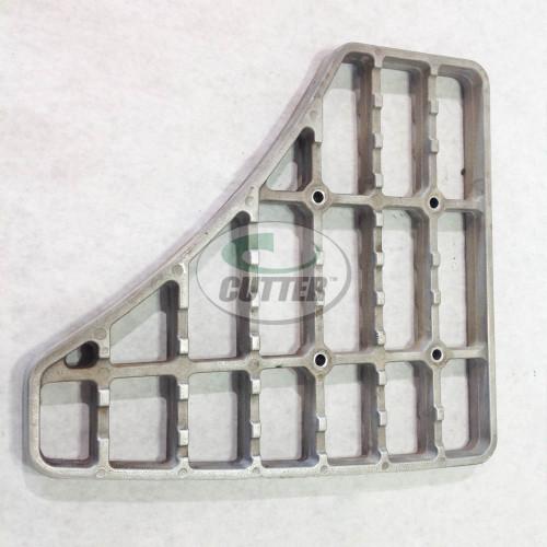 Aluminum Step - Fits Toro 110-9041