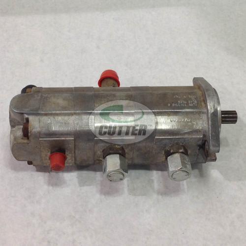 Used Toro Gear Pump 99-6933