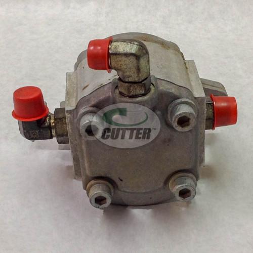 Used John Deere Hydraulic Reel Motor TCA22470