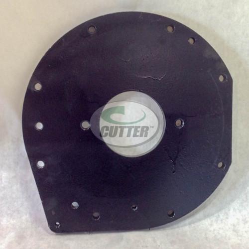 Toro Plate Adapter 108-1544-03