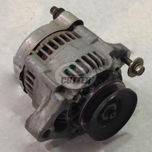 Toro Alternator Assembly 107-0145