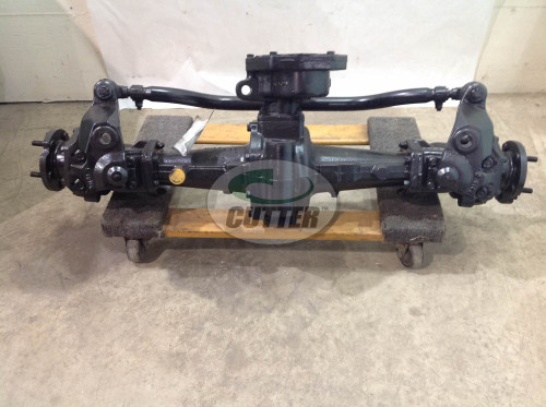 Used Toro Rear Drive Axle Assembly  110-4750