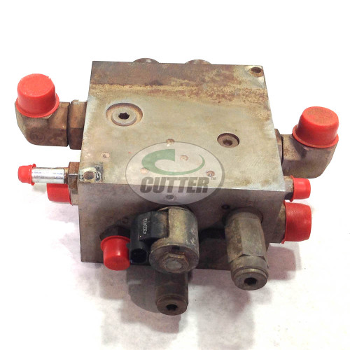 Used Manifold Assembly - Fits Toro