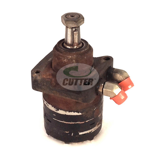 Used Hydraulic Motor Assembly 110-4016- Fits Toro