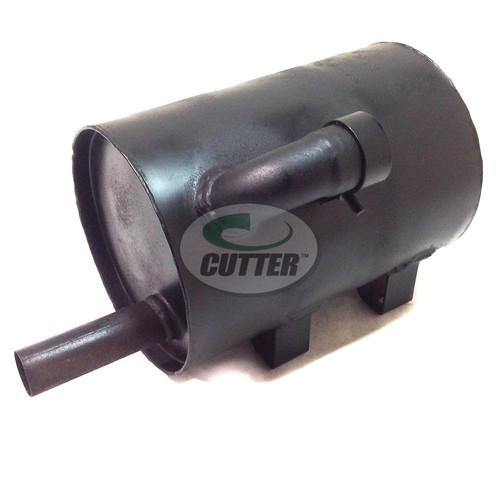 Used Toro Exhaust Muffler 104-1430